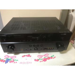 ヤマハ(ヤマハ)のHDMI対応!YAMAHAサラウンドアンプ!RX-V767!(アンプ)