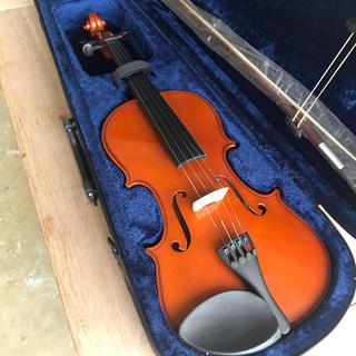ほぼ未使用のバイオリン(ヴァイオリン)