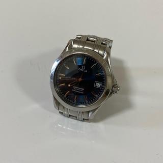 オメガ(OMEGA)のOMEGA オメガ Seamaster 腕時計 クォーツモデル シーマスター(腕時計(アナログ))