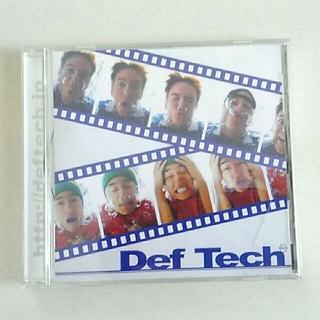 CD  Def Tech 『Def Tech 』(ヒップホップ/ラップ)