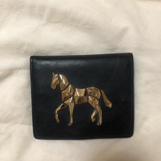 BEAUTY&YOUTH UNITED ARROWS - 韓国ブランド ラパレット 折り財布 カードケース