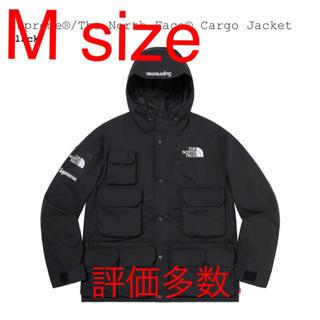 シュプリーム(Supreme)のSupreme/The North Face Cargo Jacket M(マウンテンパーカー)