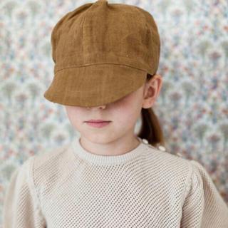 Caramel baby&child  - soor ploom cap