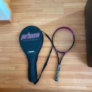 プリンス(Prince)のラケット(テニス)