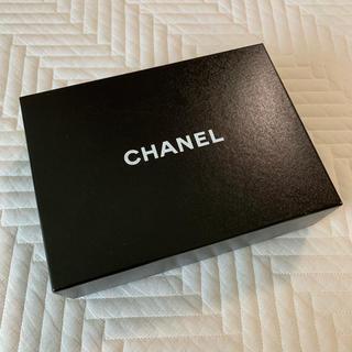シャネル(CHANEL)のCHANEL 空箱(ショップ袋)