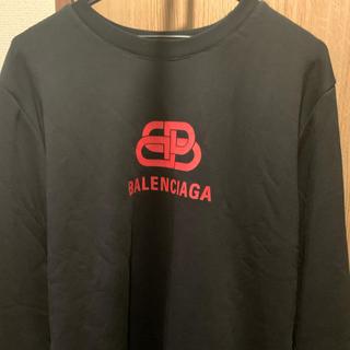 バレンシアガ(Balenciaga)のスウェット(スウェット)