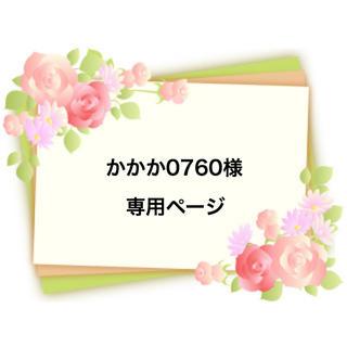 かかか0760様  専用ページ(各種パーツ)