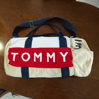 トミーヒルフィガー(TOMMY HILFIGER)のトミーヒルフィガーボストンバッグ(ボストンバッグ)