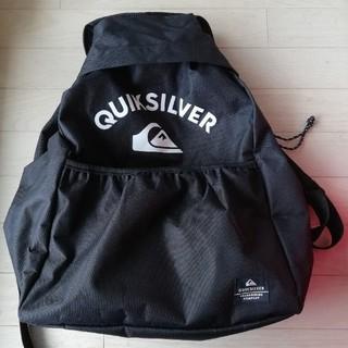 QUIKSILVER - クイックシルバー リュック バッグパック