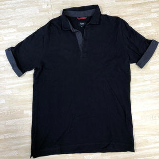 BEAMS - ビームス ポロシャツ 紺ネイビー XL メンズ