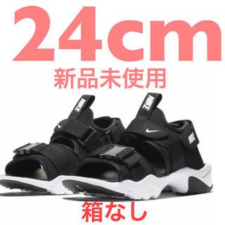 NIKE - ナイキ キャニオン サンダル 24cm