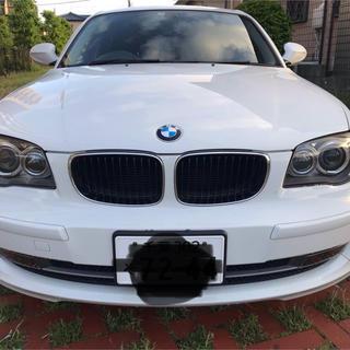 BMW - 激安!程度良好!人気のコンパクトBMW1シリーズ