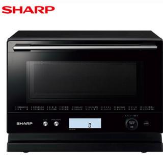 SHARP - SHARPシャープ オーブンレンジ RE-WF18A-B