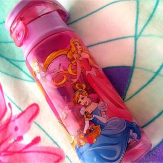 ディズニー(Disney)の【新品】ディズニープリンセス 水筒(水筒)