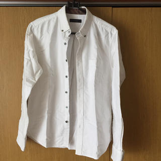 RAGEBLUE - レイジブルー  メンズ長袖シャツ