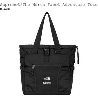 Supreme - 黒 20SS Supreme North Face Adventure Tote