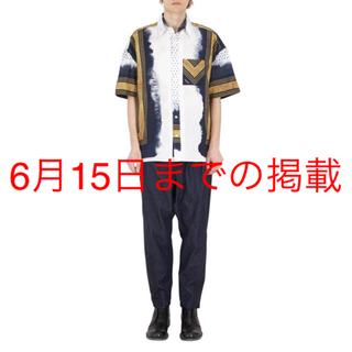 STUDIOUS - 【新品未使用タグ付き】定価30,240円yoshiokubo SHIRTS