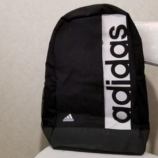 アディダス(adidas)のシンプル大容量!アディダスリュック(バッグパック/リュック)