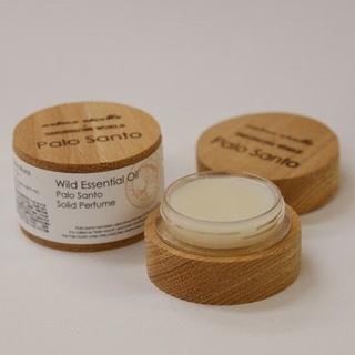 アロマレコルト エッセンシャルオイル ソリッドパフューム arome recol(エッセンシャルオイル(精油))