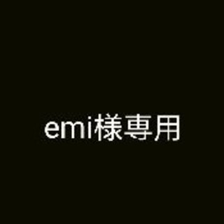 emi様専用(その他)