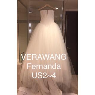 Vera Wang - VERAWANG Fernanda ヴェラウォン フェルナンダUS4(US2相当