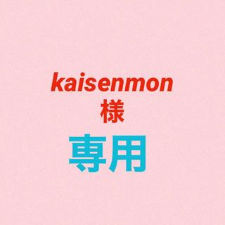 kaisenmon様専用(その他)