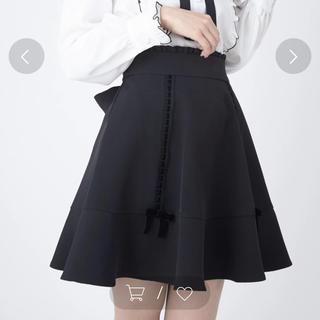 Ank Rouge - Ank Rouge スカート ブラック