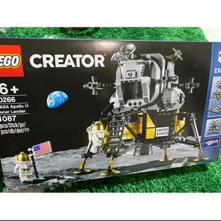Lego - レゴ アポロ 10266