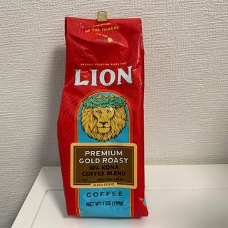 LION - ライオンコーヒー プレミアムゴールドロースト