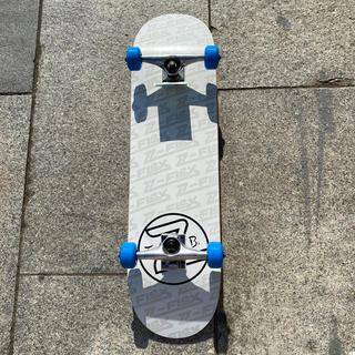 インディペンデント(INDEPENDENT)のスケボーコンプリートストリートZ-BOYS1976新品定価33300(スケートボード)