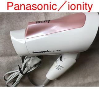 Panasonic - Panasonic/ionity ヘアードライヤー EH-NE16/1200w