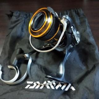 ダイワ(DAIWA)のシーバサー様専用 15フリームス2508(リール)