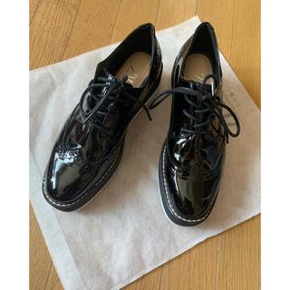 ザラ(ZARA)のZARA*オックスフォードシューズ(ローファー/革靴)