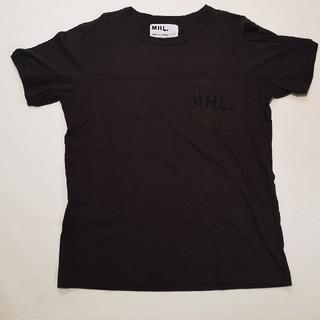 マーガレットハウエル(MARGARET HOWELL)のMHL Tシャツ(Tシャツ/カットソー(半袖/袖なし))