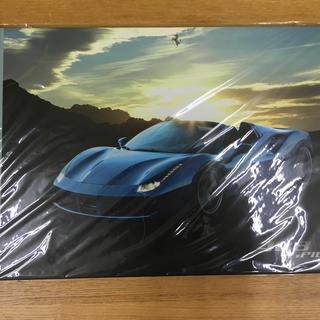 フェラーリ(Ferrari)のカタログ Ferrari フェラーリ488スパイダー(カタログ/マニュアル)