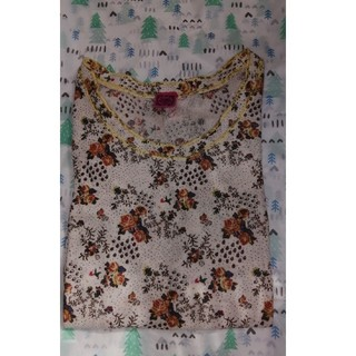 キューブシュガー(CUBE SUGAR)のCUBE SUGAR 長袖 Tシャツ(Tシャツ(長袖/七分))