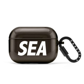 シー(SEA)のWIND AND SEA CASETiFY AirPods Pro Case(ヘッドフォン/イヤフォン)