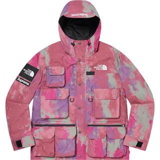 Supreme - Supreme north face cargo jacket シュプリーム