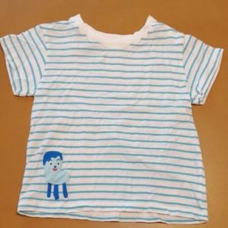 UNIQLO - みいつけた! コッシー Tシャツ(90)