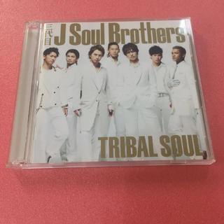 TRIBAL SOUL(ポップス/ロック(邦楽))