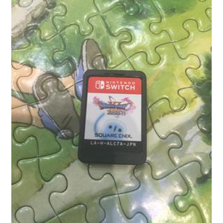 Nintendo Switch - ドラゴンクエスト11 過ぎ去りし時を求めて S