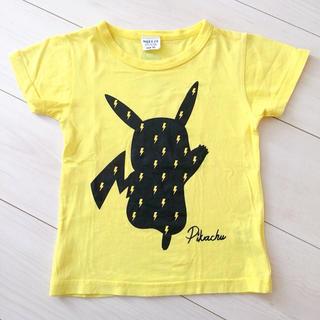 BREEZE - breeze ピカチュウ  Tシャツ 110cm