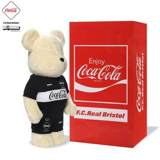 エフシーアールビー(F.C.R.B.)のBE@RBRICK F.C.Real Bristol × COCA-COLA  (その他)