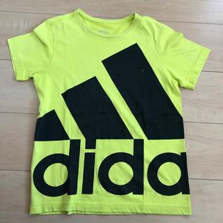 アディダス(adidas)のアディダスのTシャツ 150cm(Tシャツ/カットソー)