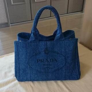 PRADA - 「きれいめ✨」プラダ ✨ カナパ