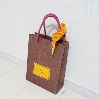 エトロ(ETRO)のETROエトロ ショッパーバッグ(ショップ袋)