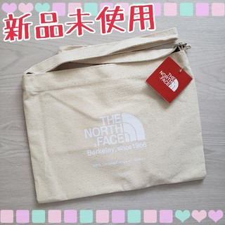 THE NORTH FACE - 【THE NORTH FACE】ショルダーバッグ♦️新品未使用