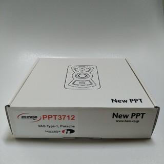 【美品】New PPT 3712 スロコン スロットルコントローラー DTE(その他)