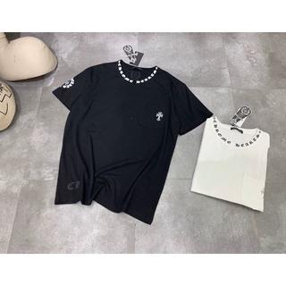 クロムハーツ(Chrome Hearts)の20新作 Chrome Hearts クロムハーツ tシャツ(Tシャツ/カットソー(半袖/袖なし))