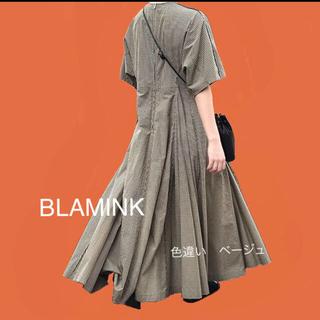 Drawer - BLAMINK ブラミンク ワンピース